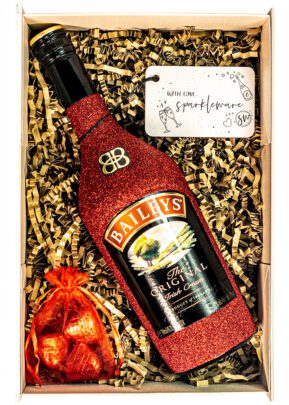Baileys Original | Irish Liqueur | Gift Boxed