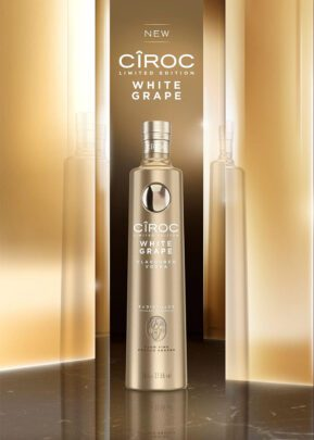 Ciroc | White Grape Vodka | 70cl Bottle