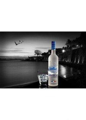 Grey Goose | Vodka | 70cl Bottle