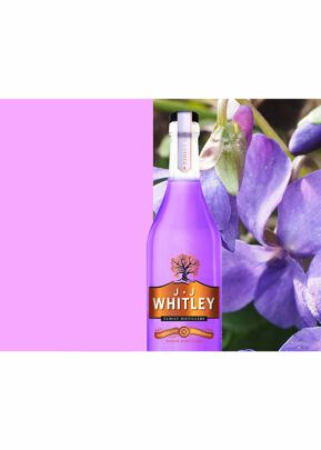 JJ Whitley | Violet Gin | 70cl Bottle