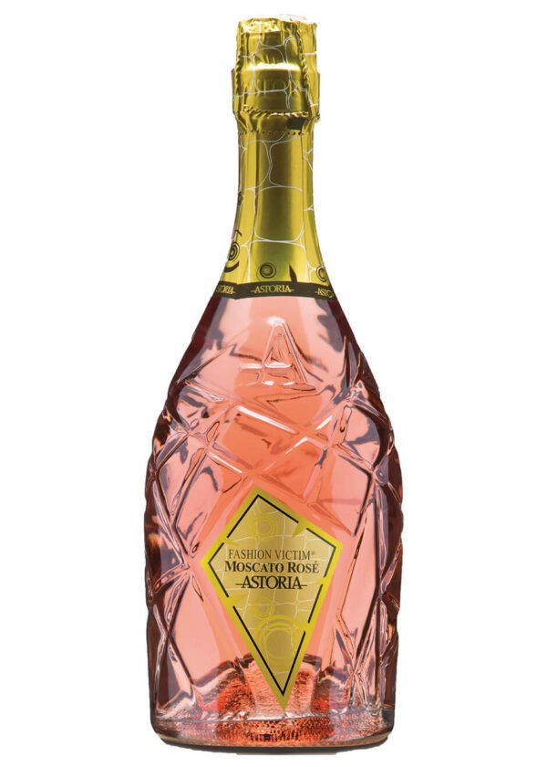 Astoria Fashion Victim Moscato Rose | Keico Drinks