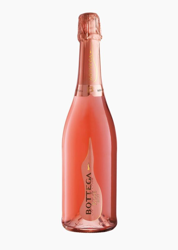 Bottega Poeti Rose, 75cl | KeiCo Drinks
