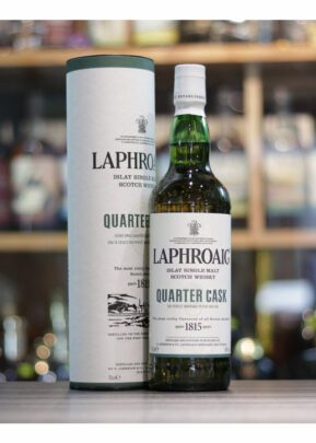 Laphroaig | Quater Cask | Whisky | 70cl Bottle