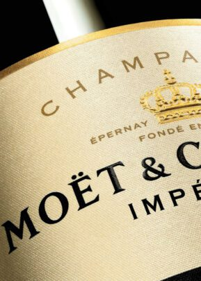 Moët & Chandon Impérial Brut Champagne, 37.5cl | Keico Drinks