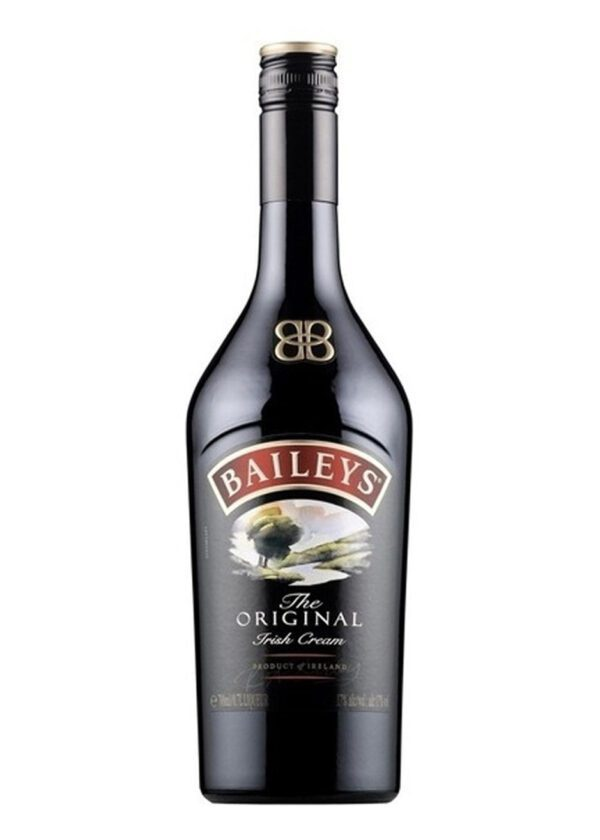 Baileys Original | Irish Liqueur | Bottle 70cl