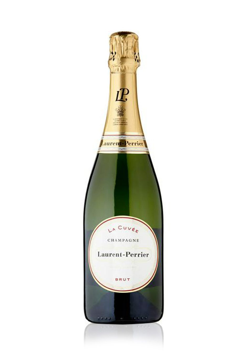 Laurent-Perrier | La Cuvee | champagne | 75cl Bottle