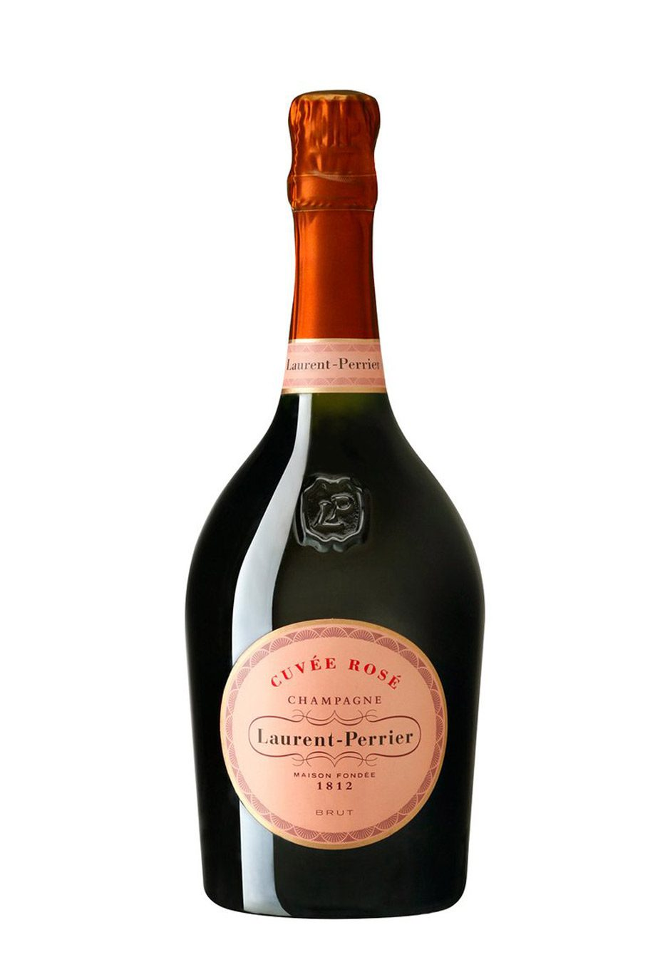 Laurent-Perrier | Rose Champagne | 75cl Bottle