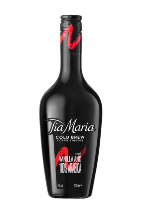 Tia Maria | coffee liqueur | KeiCo Drinks