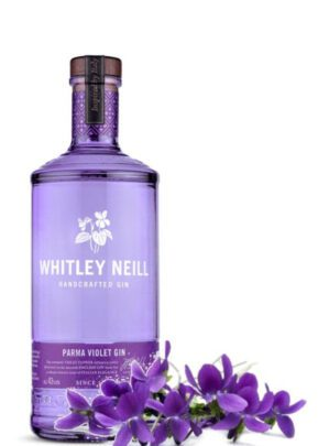 Whitley Neil | Hand Crafted | Parma Violet Gin