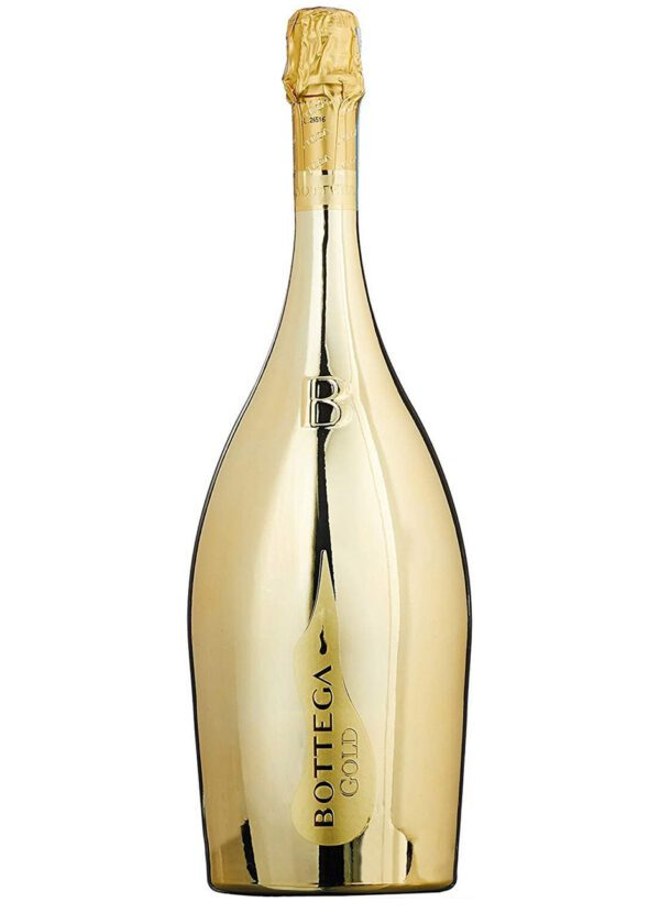 Gold Bottega | 150cl Magnum Prosecco | KeiCo Drinks