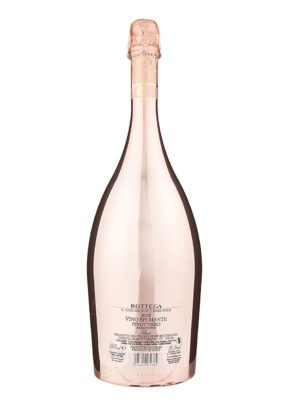 Rose Gold Bottega | 150cl Magnum Sparkling Wine | KeiCo Drinks