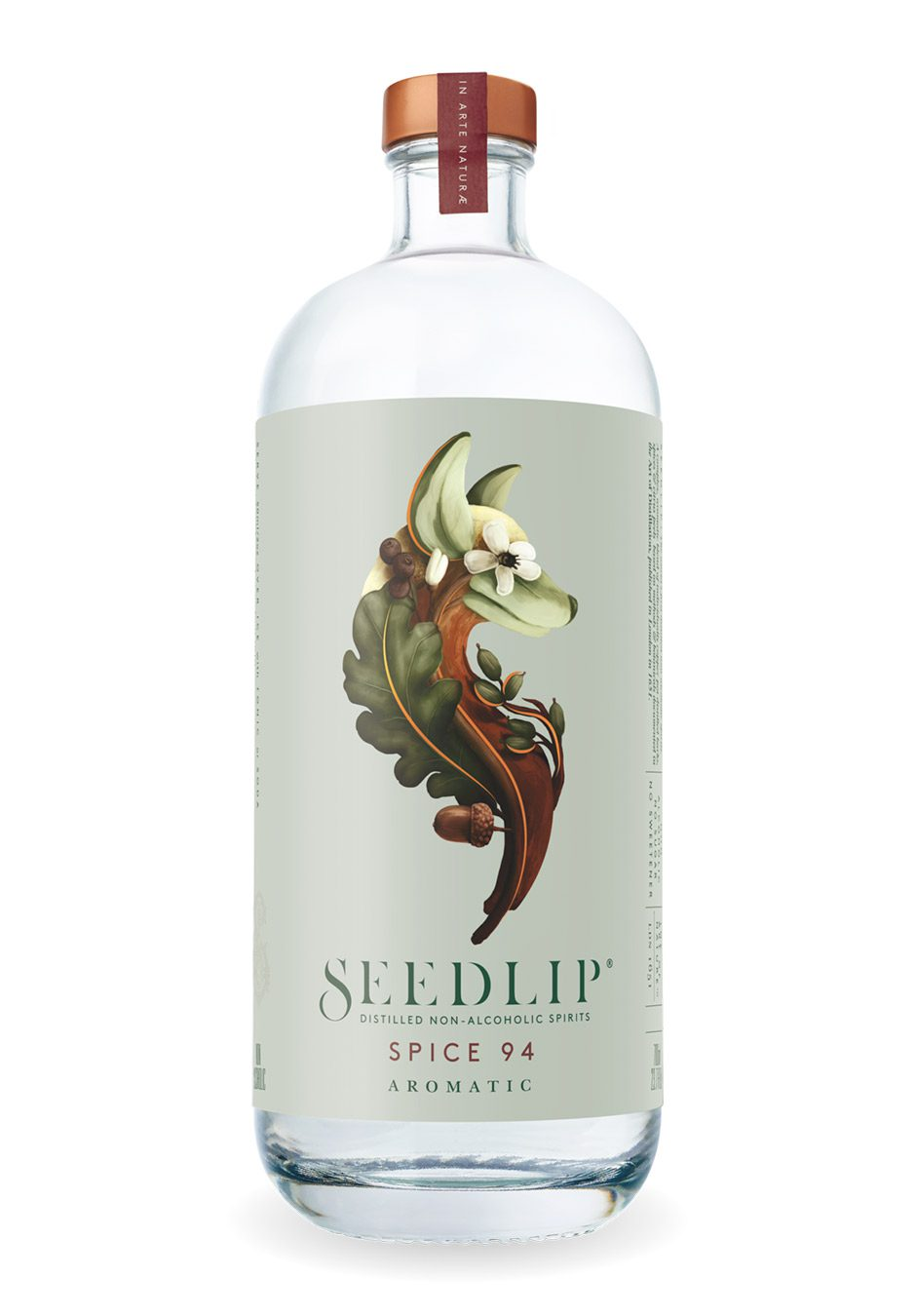 Seedlip Spice 94 | KeiCo Drinks
