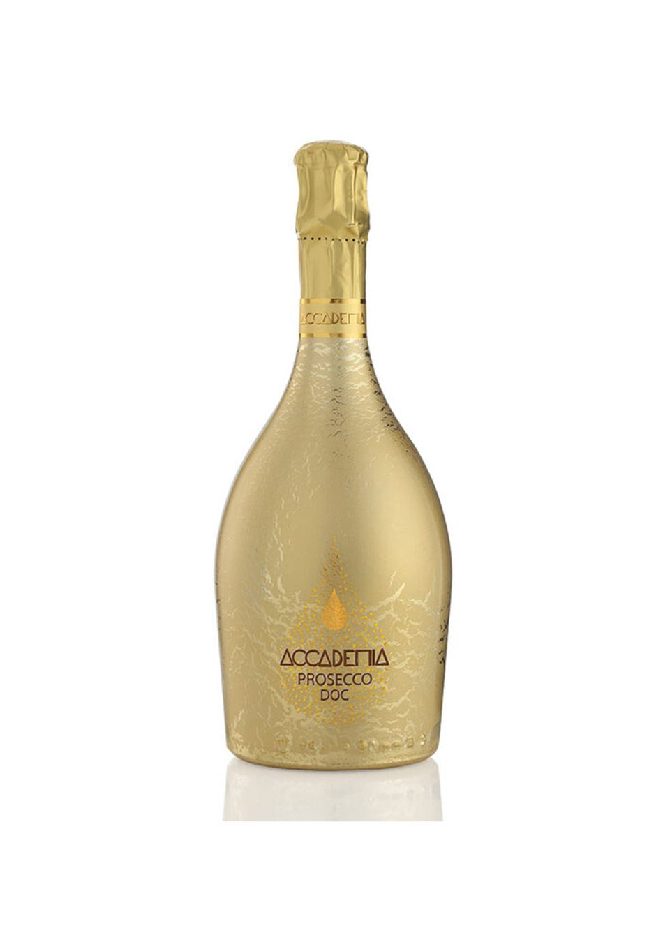 Accademia Antique   Gold Prosecco   KeiCo Drinks