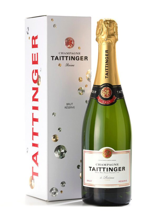 Taittinger Brut | NV Champagne | KeiCo Drinks