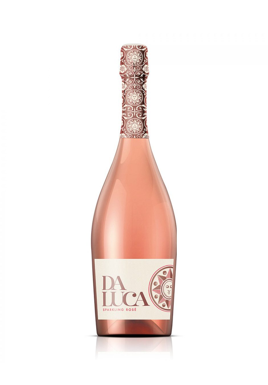 Da Luca Sparkling Rose | Italian 75cl Wine | KeiCo Drinks