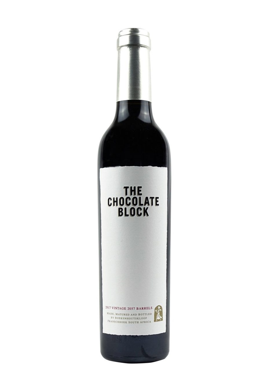 The Chocolate Block | 75cl Red Wine | KeiCo Drinks