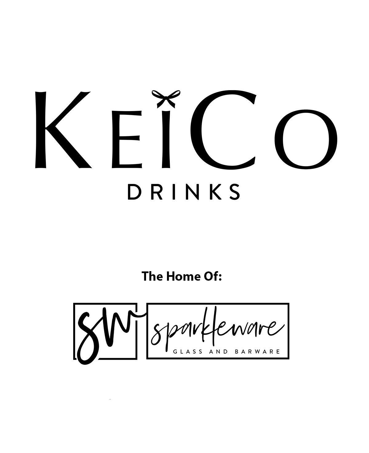 KeiCo Drinks | Sparkleware | About Us
