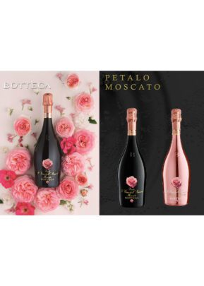 Bottega Petalo Duo | 2 x 75cl | KeiCo Drinks